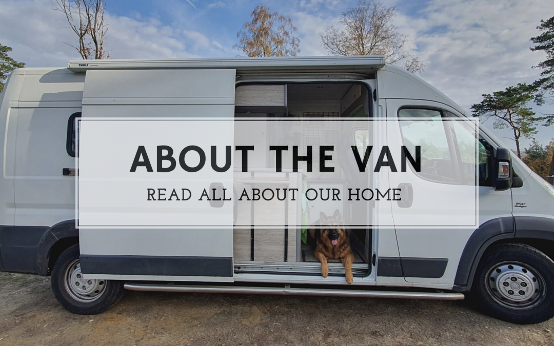 About the van