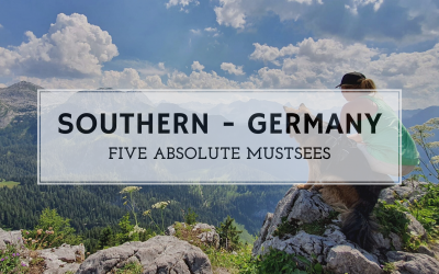 Five highlights of Southern Germany